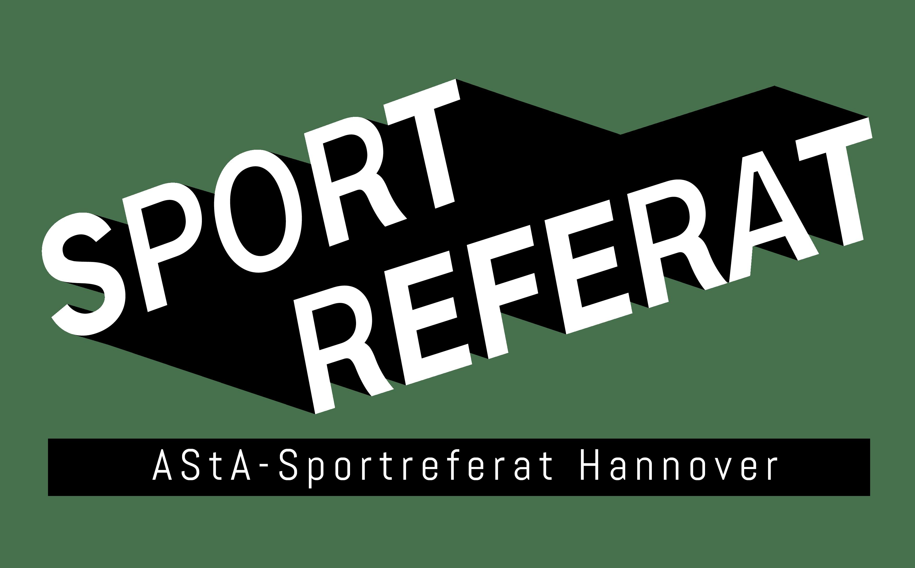 AStA - Sportreferat Hannover